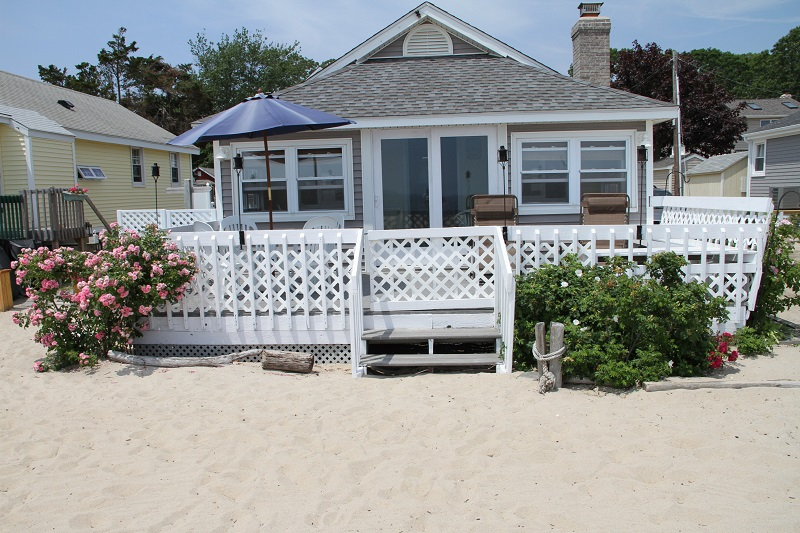 beach house rentals in ct